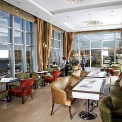Ankara Vilayetler Evi Турция, Анкара - отзывы, цены и фото номеров - забронировать отель Ankara Vilayetler Evi онлайн интерьер отеля фото 2