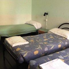 Hotel Bernheof Генуя комната для гостей фото 3