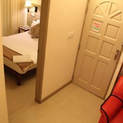 Отель Luckyhiya Hotel Мальдивы, Северный атолл Мале - отзывы, цены и фото номеров - забронировать отель Luckyhiya Hotel онлайн удобства в номере фото 2