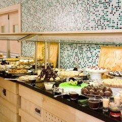 Side Lilyum Hotel & Spa Турция, Сиде - отзывы, цены и фото номеров - забронировать отель Side Lilyum Hotel & Spa онлайн питание фото 3