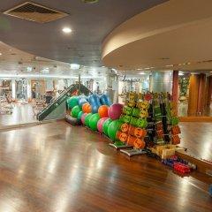 Отель Regent Warsaw фитнесс-зал фото 4