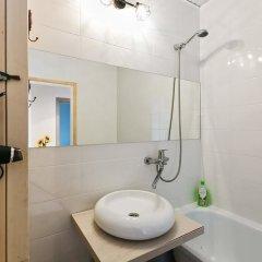 Гостиница MaxRealty24 LOFT Putilkovo ванная фото 2