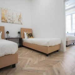 Отель AAA STAY Premium Apartments Old Town Польша, Варшава - отзывы, цены и фото номеров - забронировать отель AAA STAY Premium Apartments Old Town онлайн детские мероприятия фото 2