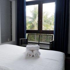 Отель Hoi An Lotus Aroma Villa балкон