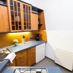Отель CheckVienna - Apartment Familienplatz Австрия, Вена - отзывы, цены и фото номеров - забронировать отель CheckVienna - Apartment Familienplatz онлайн в номере фото 2