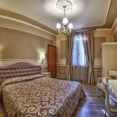Отель Pedrini Италия, Болонья - 2 отзыва об отеле, цены и фото номеров - забронировать отель Pedrini онлайн комната для гостей фото 4