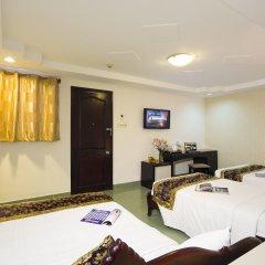Brandi Nha Trang Hotel спа