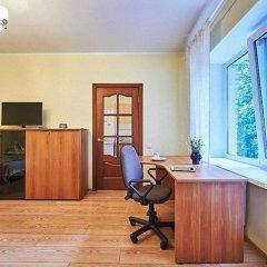 Апартаменты Apartments on ul. Savushkina 16 удобства в номере фото 2