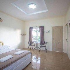 Отель Krabi Avahill Таиланд, Краби - отзывы, цены и фото номеров - забронировать отель Krabi Avahill онлайн комната для гостей фото 3