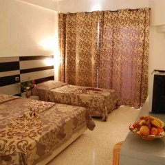 Отель Primalife Skanes Thalasso Монастир комната для гостей фото 2