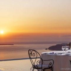 Отель La Maltese Estate, Buddha-Bar Beach Santorini пляж фото 2