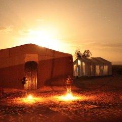 Отель Sahara Dream Camp Марокко, Мерзуга - отзывы, цены и фото номеров - забронировать отель Sahara Dream Camp онлайн фото 6