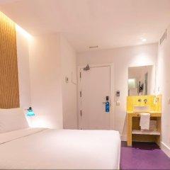 Отель SLEEP'N Atocha Испания, Мадрид - 2 отзыва об отеле, цены и фото номеров - забронировать отель SLEEP'N Atocha онлайн детские мероприятия фото 2