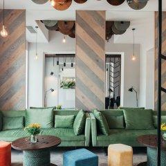 Отель Avena by Artery Hotels интерьер отеля фото 3