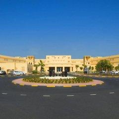 Отель Hilton Al Hamra Beach & Golf Resort пляж фото 2
