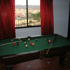 Hotel Santa Fe Грасьяс детские мероприятия
