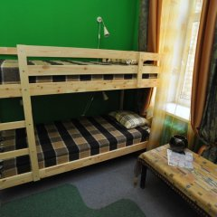 Хостел Камелия комната для гостей