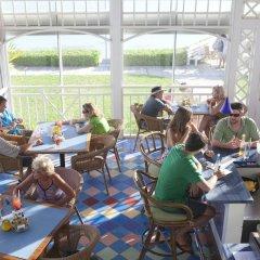 Отель Cape Santa Maria Beach Resort & Villas фитнесс-зал фото 2