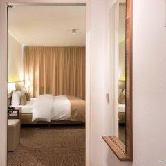 Vi Vadi Hotel downtown munich комната для гостей фото 4
