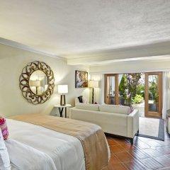 Отель The House by Elegant Hotels - Adults Only комната для гостей фото 2