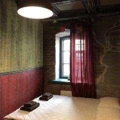 Хостел Riverside & Tours Минск комната для гостей