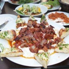 Ali Baba's Guesthouse Турция, Сельчук - отзывы, цены и фото номеров - забронировать отель Ali Baba's Guesthouse онлайн питание фото 3