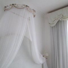 Отель Al Cavallino Bianco Италия, Риччоне - отзывы, цены и фото номеров - забронировать отель Al Cavallino Bianco онлайн ванная