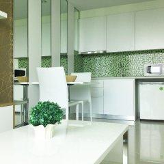 Отель Amazon Residence by Pattaya Sunny Rentals в номере