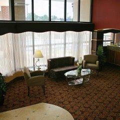 Отель Best Western Center Inn США, Вирджиния-Бич - отзывы, цены и фото номеров - забронировать отель Best Western Center Inn онлайн интерьер отеля