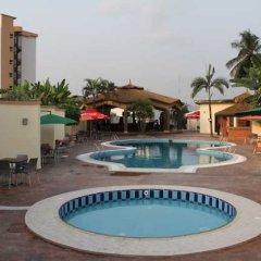 Отель Transcorp Hotels Нигерия, Калабар - отзывы, цены и фото номеров - забронировать отель Transcorp Hotels онлайн детские мероприятия