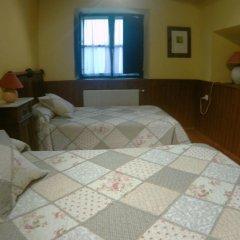 Отель Apartamentos Turísticos Finca Las Nieves комната для гостей фото 4
