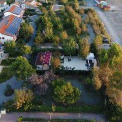 Отель Primavera Club Санта-Мария-дель-Чедро парковка