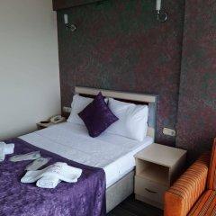 Gür Hotel Турция, Пелиткой - отзывы, цены и фото номеров - забронировать отель Gür Hotel онлайн комната для гостей фото 2