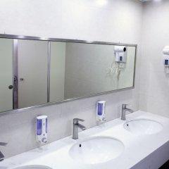 Sapa Signature Inn - Hostel Шапа ванная фото 2