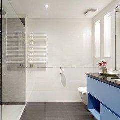 Отель Easo Terrace Apartment By Feelfree Rentals Испания, Сан-Себастьян - отзывы, цены и фото номеров - забронировать отель Easo Terrace Apartment By Feelfree Rentals онлайн ванная