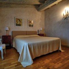 Отель Garnì del Gardoncino Манерба-дель-Гарда комната для гостей фото 3