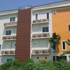 Отель Baan Rosa