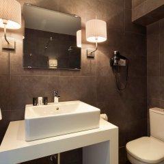 Отель Acta Madfor ванная