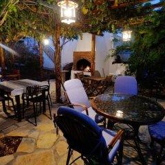 Отель Yarimada Butik Otel гостиничный бар