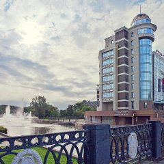 Гостиница Mercure Lipetsk Center фото 5