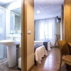 Отель Casa Jacinto ванная фото 2