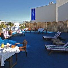 Отель Palm Beach Франция, Канны - отзывы, цены и фото номеров - забронировать отель Palm Beach онлайн бассейн