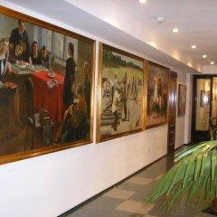 Academy Dnepropetrovsk Hotel интерьер отеля фото 2
