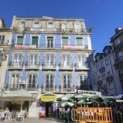 Отель The Imperial Guesthouse Португалия, Лиссабон - отзывы, цены и фото номеров - забронировать отель The Imperial Guesthouse онлайн вид на фасад