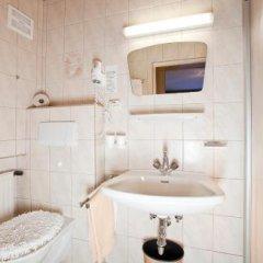 Отель Gasteheim Prantl Хохгургль ванная фото 2