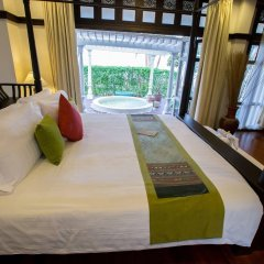 Отель Wora Bura Hua Hin Resort and Spa комната для гостей