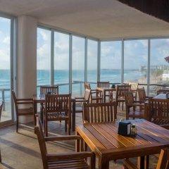 Отель BSEA Cancun Plaza Hotel Мексика, Канкун - отзывы, цены и фото номеров - забронировать отель BSEA Cancun Plaza Hotel онлайн питание фото 2