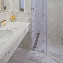 Отель Al Jasra Boutique ванная фото 2