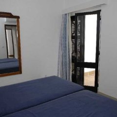 Отель 3HB Golden Beach комната для гостей фото 7