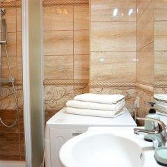Апартаменты Central Holiday Apartments ванная фото 4